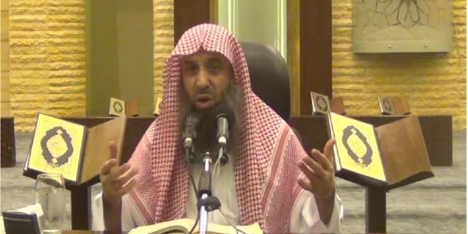 الدرس (74) زاد المستقنع الشيخ عبدالمحسن الزامل بجامع الهداب 5-3-1438هـ