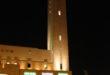 عشائية هادئة من سورة الإسراء الشيخ سعد التوم بجامع الهداب